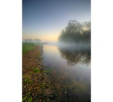 Misty Dawn 6.0 Photographic Print
