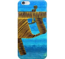 Lib 471 iPhone Case/Skin