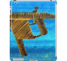 Lib 471 iPad Case/Skin
