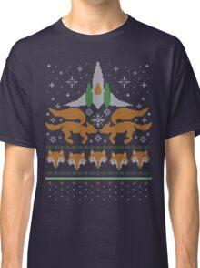 Foxy Threads Classic T-Shirt