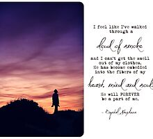 September 2012 - Lost For Words by CarlyMarie
