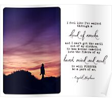 September 2012 - Lost For Words Poster
