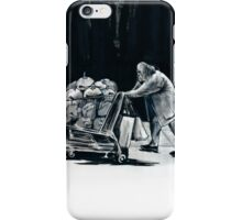Tonight I'm Going To Be Alright iPhone Case/Skin