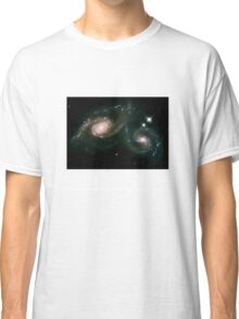 Occupy the Universe Classic T-Shirt