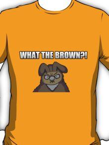 Creature Carl T-Shirt