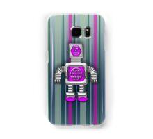 Little Pink Robot iPhone Case for Kids Samsung Galaxy Case/Skin