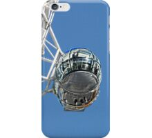 Riding the Pod iPhone Case/Skin