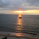 Sunset tour in Puerto Vallarta at the Pacific Ocean by PtoVallartaMex