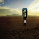 Phone Booth for iPhone by Nathalie Chaput