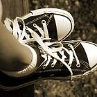 Shoelaces by candidcapture