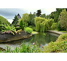 National Botanic Gardens Photographic Print