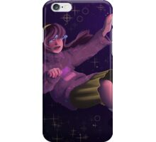 """""""A Shooting Star Will Fall"""" iPhone Case/Skin"""