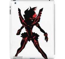 Kill La Kill iPad Case/Skin