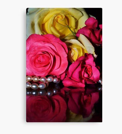 Flower 9 Canvas Print