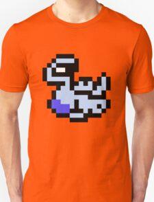 Retro Lugia Overworld T-Shirt