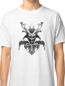 Samurai XYZ Classic T-Shirt