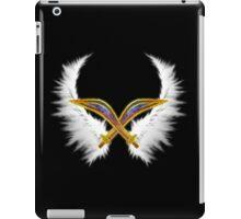 Pit ~ Wings & Palutena Bow iPad Case/Skin