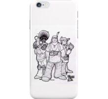 iPhone Case - Da Boys iPhone Case/Skin
