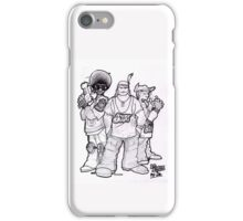 iPhone Case - Da Boys iPhone Case/Skin
