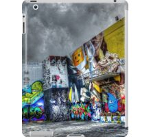 Colorful Storm iPad Case/Skin