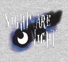 Nightmare Night Kids Clothes