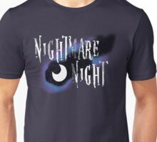 Nightmare Night Unisex T-Shirt