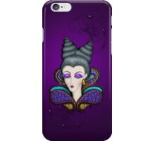 Paisley Queen iPhone Case iPhone Case/Skin