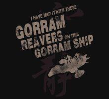 Gorram It! Baby Tee