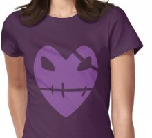 Slayer Jinx Womens Fitted T-Shirt