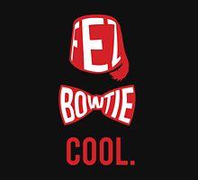 Fez. Bowtie. Cool. Women's Relaxed Fit T-Shirt