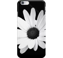 He loves me, he loves me not iPhone Case/Skin