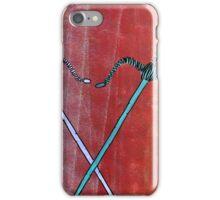 Lib 475 iPhone Case/Skin