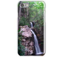 Gentry Creek Falls iPhone Case/Skin