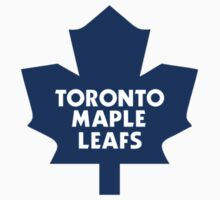 Toronto Maple Leafs Kids Clothes