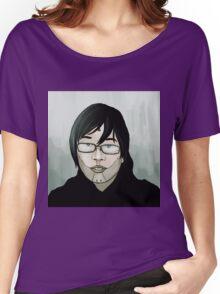 Inhumane Robot Women's Relaxed Fit T-Shirt