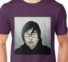 Inhumane Robot Unisex T-Shirt