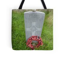 A Resting Place In Ireland Tote Bag