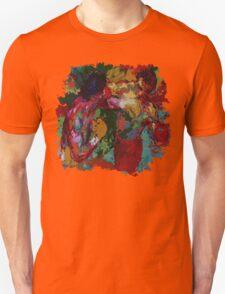 Rocky III Painting Unisex T-Shirt