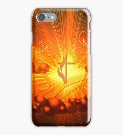 Christian - Iphone iPhone Case/Skin