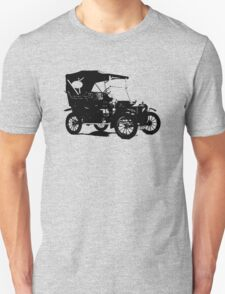 Ford Model N Touring 1906 T-Shirt