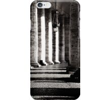 Colonnades iPhone Case/Skin