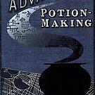 Advanced Potion Making by Serdd