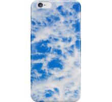 Strange Clouds iPhone Case iPhone Case/Skin
