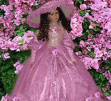 ❤ 。◕‿◕。 ☀ ツ Doll & Lilacs ❤ 。◕‿◕。 ☀ ツ by ╰⊰✿ℒᵒᶹᵉ Bonita✿⊱╮ Lalonde✿⊱╮