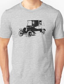 Ford Model T Town Car 1915 T-Shirt
