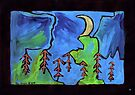 Midnight Garden cycle7 6 by John Douglas