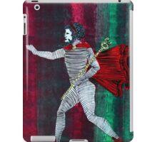 Lib 478 iPad Case/Skin
