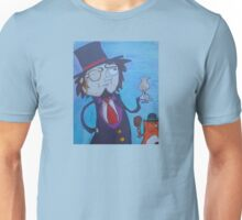 Lord of the Mannor Unisex T-Shirt