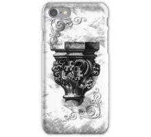 Classical Shelf iPhone Case/Skin