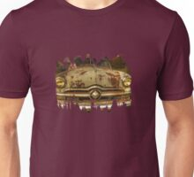 1950 Ford Coupe Unisex T-Shirt